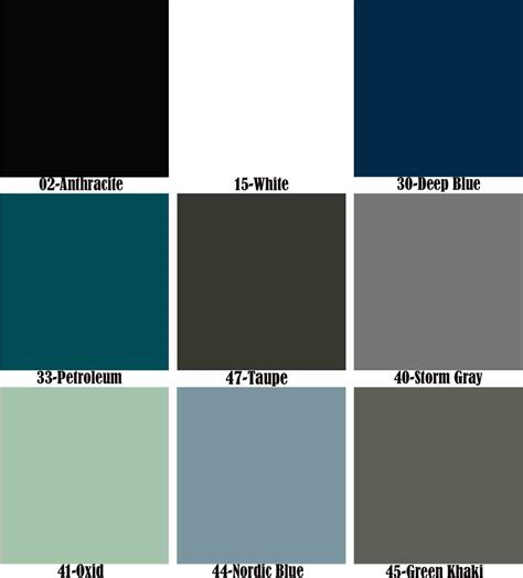 tips colors that compliment grey and tricks for choosing