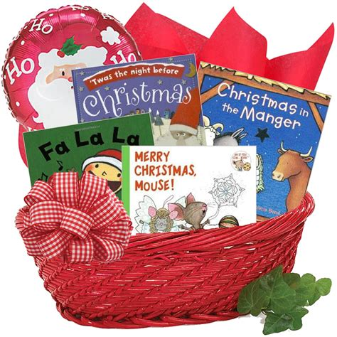attractive christmas gift baskets site title