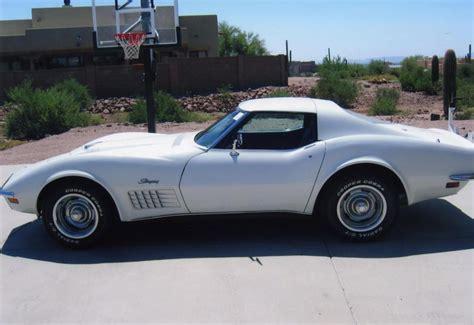 corvette vin check where is the vin number on a 1971 corvette stingray