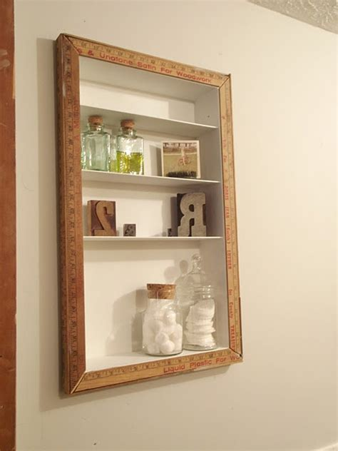 medicine cabinet christmas projects diy home diy