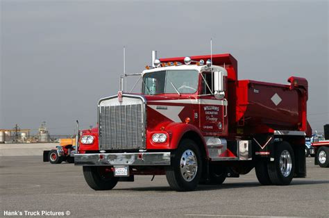 kenworth models history kenworth w900a commercial vehicles trucksplanet