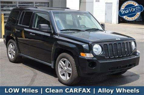 how cars run 2007 jeep patriot head up display find used 2007 jeep patriot sport in 3006 e 96th st indianapolis indiana united states for