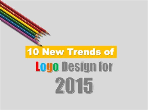design font trends 2015 10 new trends of logo design for 2015