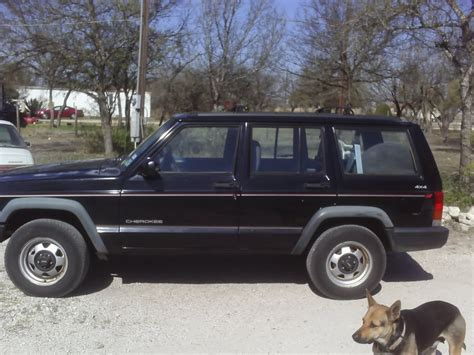 Jeep Xj Info 1997 Jeep Xj Pictures Information And Specs