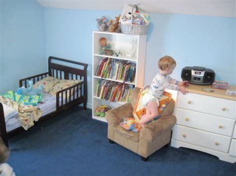 Big Boy Beds Hallee The Homemaker Bed And Crib In Same Room