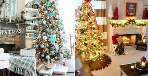 decorar la sala en navidad decoraci 243 n de interiores y exteriores estiloydeco