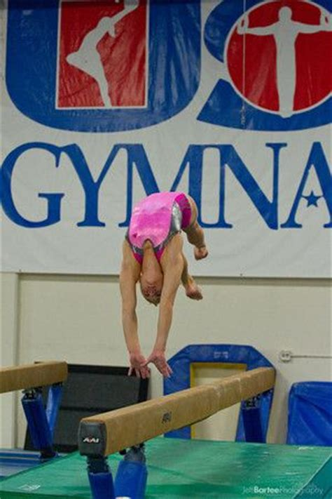 gymnastics back handspring layout stepout from the beginning to the end teaching back