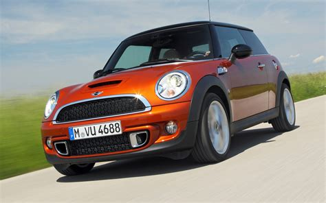 Why Is Mini Cooper So Expensive Top 10 Least Expensive Non Luxury Brands To Insure