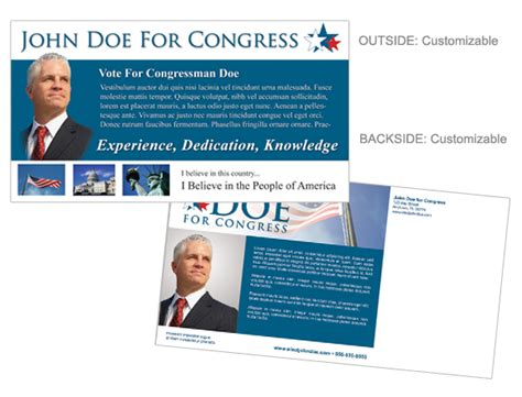 political postcard templates political postcard catalogs postcard imagemedia