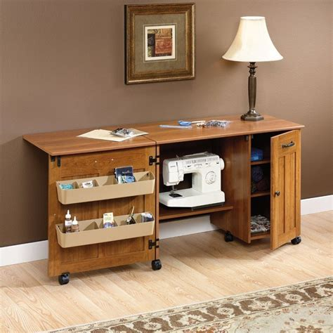 sewing cabinet plans   sewing table sewing
