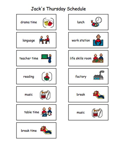 Create Classroom Floor Plan by Seven Steps For Setting Up A Stellar Autism Classroom