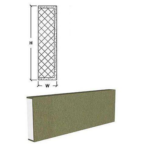 Cornice Cement Pre Based Eifs Stucco Window Door Trim