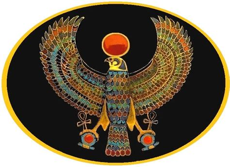 egyptian eagle tattoo design eagles pinterest eagle