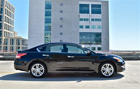 nissan altima sedan modified 2016 nissan altima drive baby steps 100 nissan