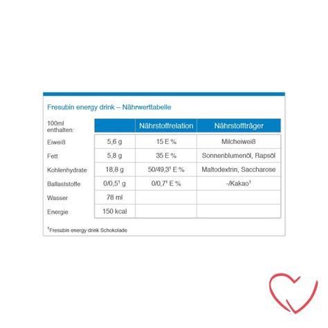 24 7 energy drink fresubin energy drink 24 x 200ml f 252 r 57 79 kaufen im