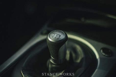 Bmw M Shift Knob by Stefan S Z4m Coupe On Ac Schnitzers