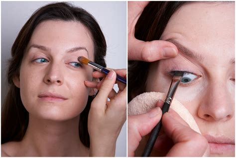 how to do wedding makeup yourself midway media