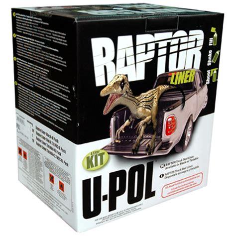raptor bed liner kit autoparts2020 u pol raptor truckbed liner kit