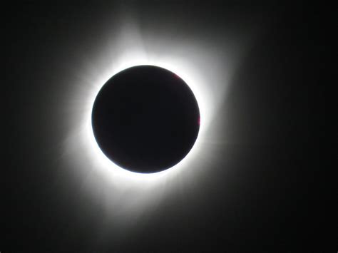 Solar Eclipse by Solar Eclipse