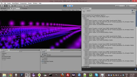 unity tutorial xml master thesis research and preparation unity xml and