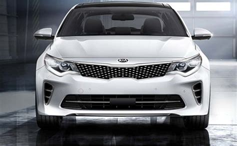 All Kia Baton La 2018 Kia Optima In Baton La All Kia Of Baton