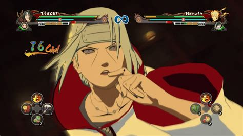 mod game naruto ultimate ninja storm revolution itachi rikudou sennin at naruto ultimate ninja storm