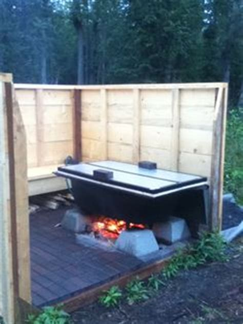 off grid bathtub 1000 images about wood fired hot tub on pinterest hot