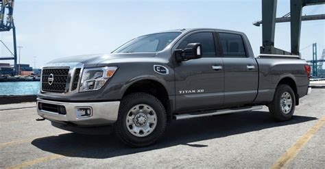 2019 Nissan Titan by 2019 Nissan Titan Xd Nissan Titan Xd In Nc