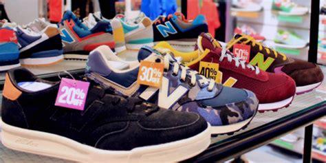 Sepatu Wanita Di Sport Station rahasia di balik diskon sepatu besar besaran di mal money id