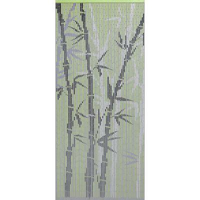 Rideau Exterieur Bambou by Rideau De Porte Bambou 90 X 200 Cm Castorama