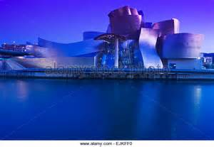 Awesome Famous Modern Art #9: Guggenheim-museum-of-modern-art-frank-gehry-1997-nervion-river-bilbao-ejkff0.jpg