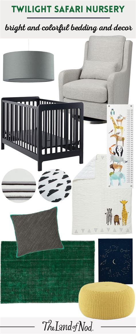 Nod A Way Crib by 1000 Images About Nod Nursery On
