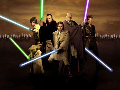 film bioskop terbaru star wars j and j productions seven jedi new star wars movie