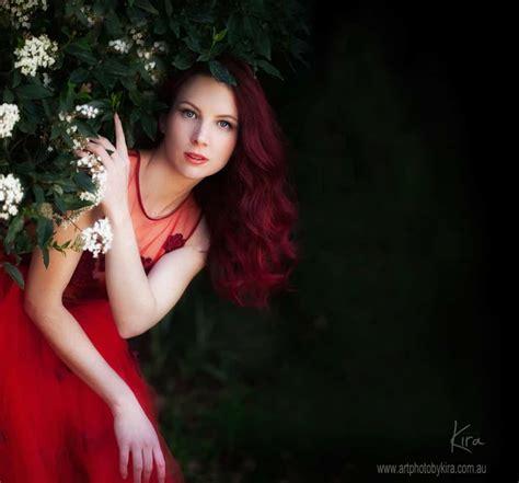 enchanted photography  spring sydney boudoir