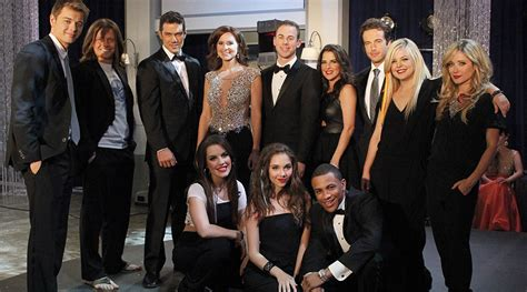 abc general hospital cast spoilers the young and the general hospital brings back the nurses ball fan