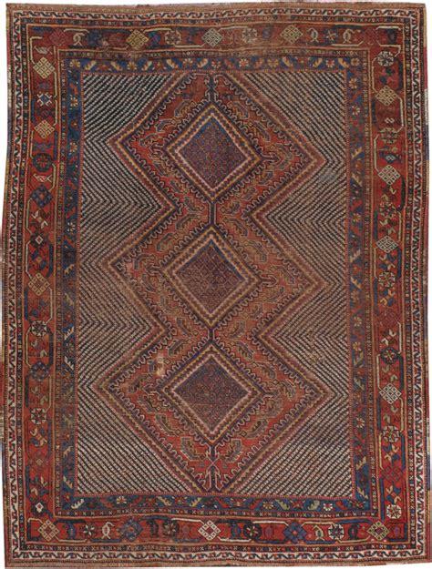 afshar rug antique afshar rug no 20466