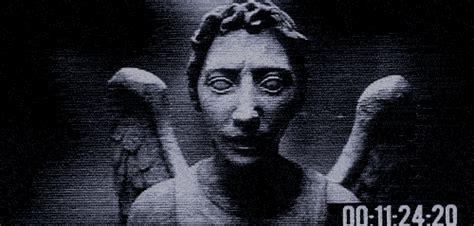 Gif Wallpaper Doctor Who | doctor who weeping angels gifs list