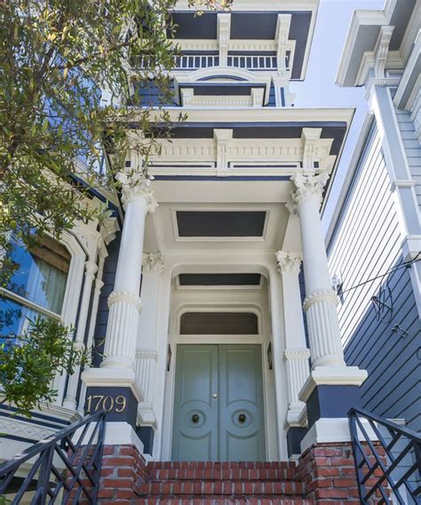 inside the full house house the real full house house is for sale popsugar home photo 2
