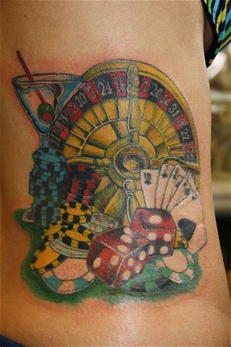 roulette wheel tattoo designs edward r shaw wheel casino