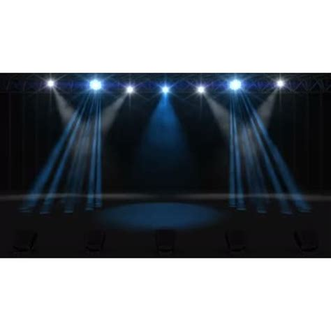 Theater Curtain A Powerpoint Template From Show Powerpoint Template