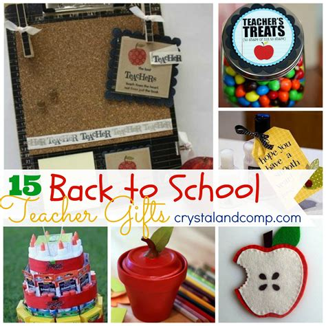 Can You Get Money Back From A Gift Card - back to school tips teacher gift ideas