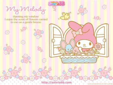 wallpaper hello kitty malaysia sanrio my melody wallpaper wallpapersafari