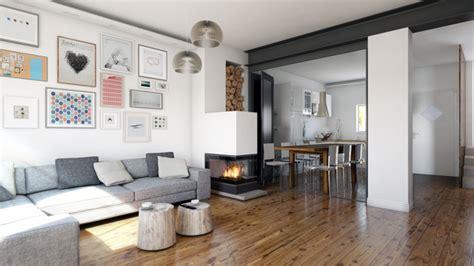 divani e divani belluno ristrutturazione villa belluno scandinavo salotto