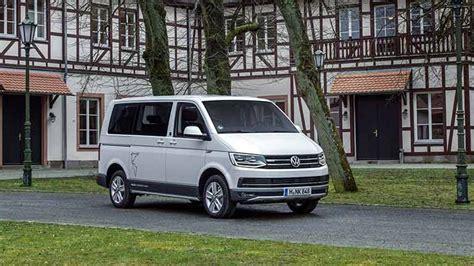 Vw Multivan Gebraucht Deutschland by Volkswagen T6 Multivan Gebraucht Kaufen Bei Autoscout24