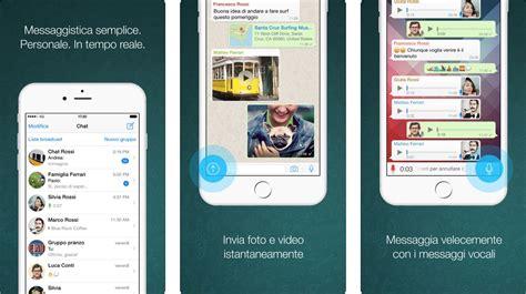 whatsapp si aggiorna supporto per iphone xs max e altre novit 224 iphone italia