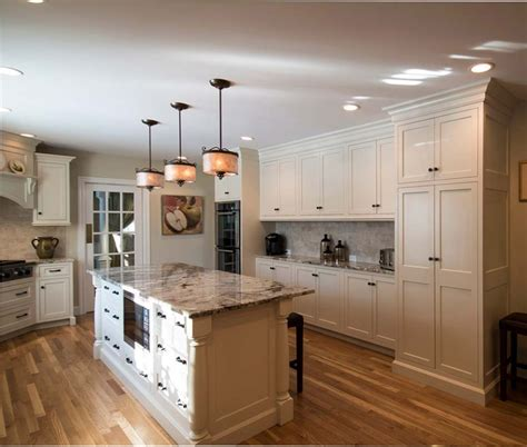 Hi Max Countertops by Lancaster Kitchen
