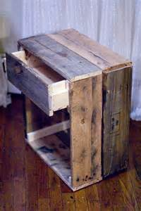 12 cool diy rustic furniture pieces shelterness