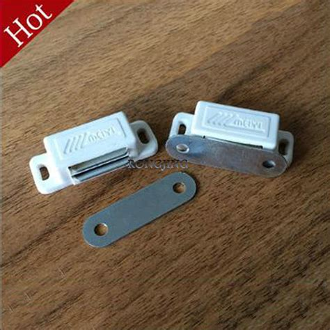 Magnetic Cabinet Door Closers Popular Magnetic Door Closers Buy Cheap Magnetic Door Closers Lots From China Magnetic Door