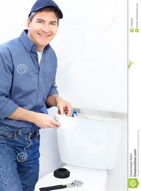 Plumbers Nearby Plumber Royalty Free Stock Photos Image 17038348