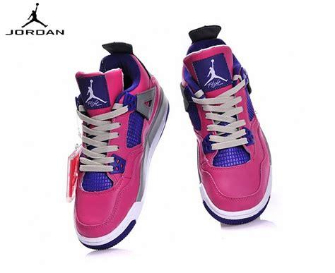 Basket Bw 4 Pink chaussure de sport d 233 couvrez nike chaussures basket ball